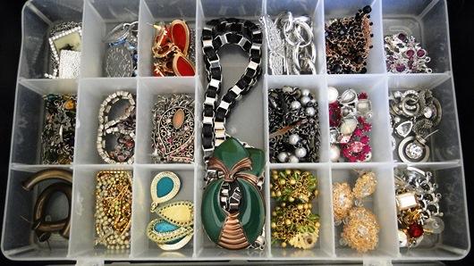 como organizar bijux