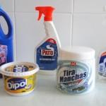 TOP 5: Produtos de Limpeza