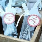 Meu Casamento: Lembrancinhas Chá de Panela e Chá de Lingerie