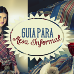 Vida de Casada TV: Guia para mesa informal