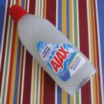 TOP 5: Produtos de Limpeza – Edição Piso