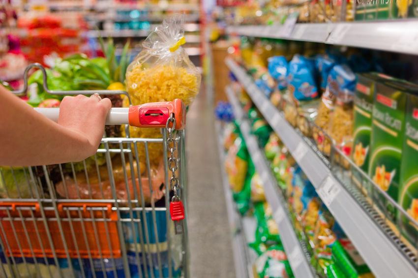 10 Dicas de como fazer compras no supermercado