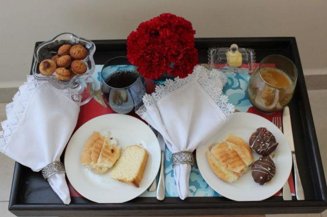 Bandeja de Café da Manhã (6)