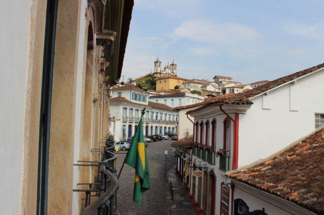 Museu dos Contos em Ouro Preto