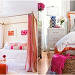 Decoração branca para o quarto – Inspire-se!