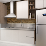 Sugestão de eletrodomésticos para uma cozinha pequena – Compra Certa