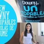 VIDA DE CASADA TV: Review Downy Unstopables – Como usar