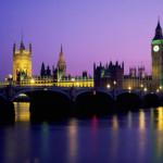 Férias especiais – Londres e Paris