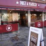 Dicas de Restaurantes (com preço bom) em Londres