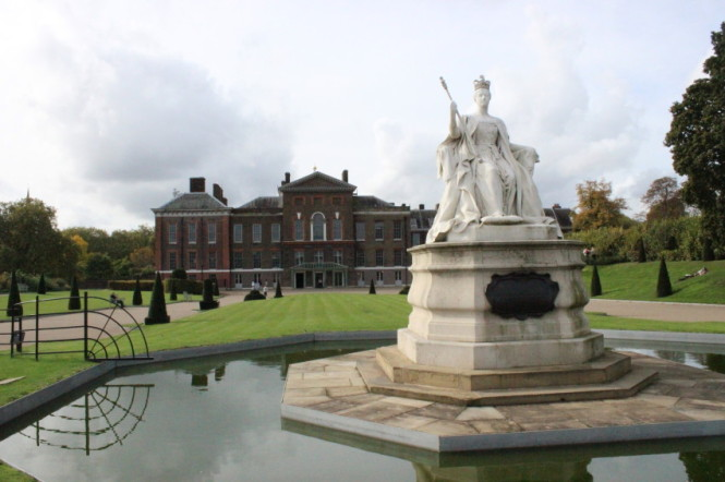 Kensigton Palace