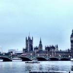 Guia de viagem: Hotéis de Londres, Paris e Lisboa