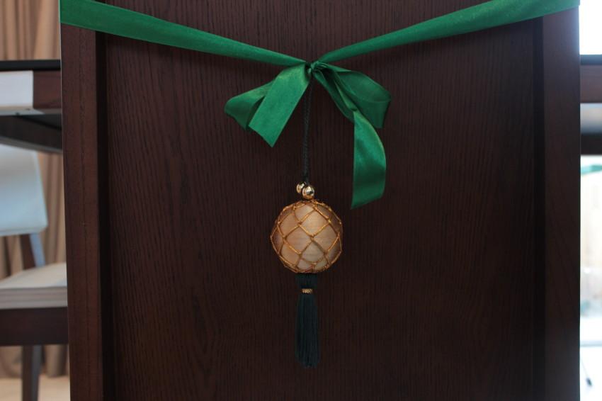 Ideas para a decoração de Natal (1)