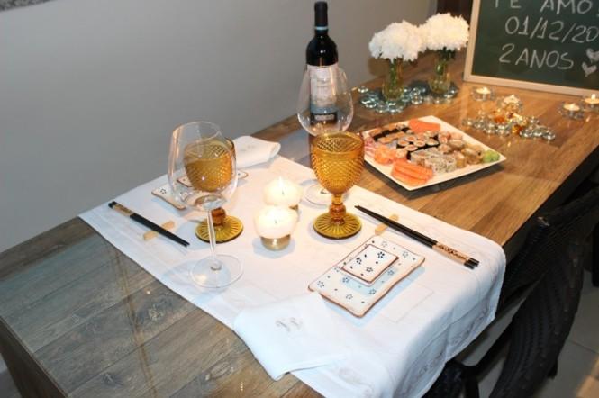 Mesa Jantar 2 anos de casados (8)