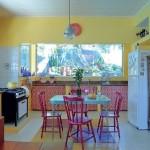 Como montar uma cozinha sem armário??