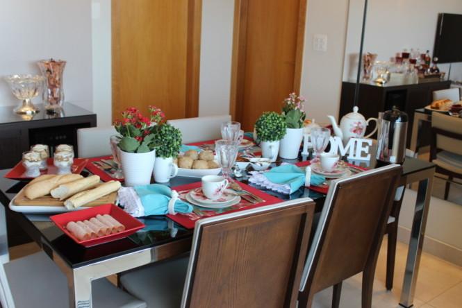 Mesa de Café da Manhã (2)