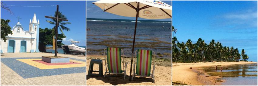 Praia do forte 9