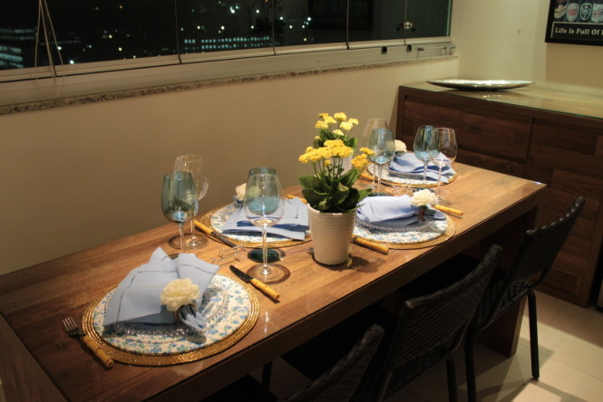Mesa posta jantar (4)