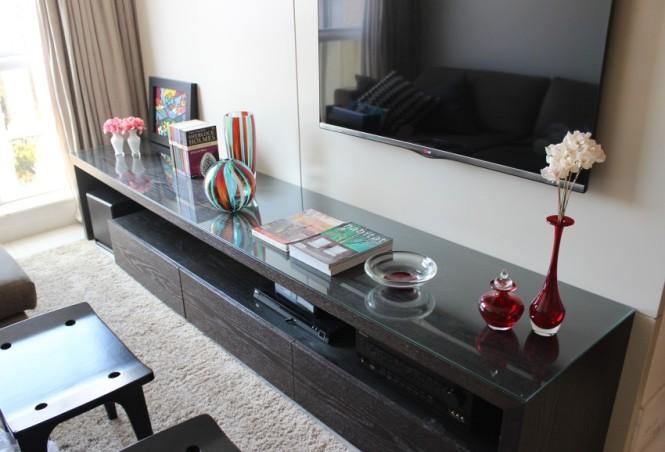 Decoração de móvel de sala (1)