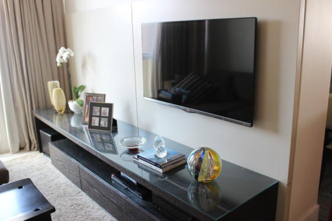 Decoração de móvel de sala (3)