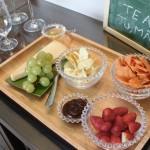 Mesa Posta: Almoço para a família