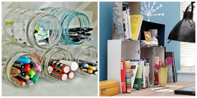 ideias para decorar o escritorio (2)