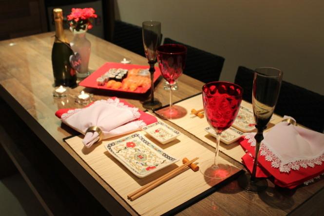 jantar japonês 2