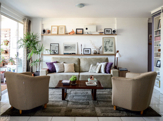Dicas ideias e truques de decora o de sala de estar for Sala de estar sims 4