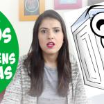 Dicas para lavar roupa: Meus erros e aprendizados