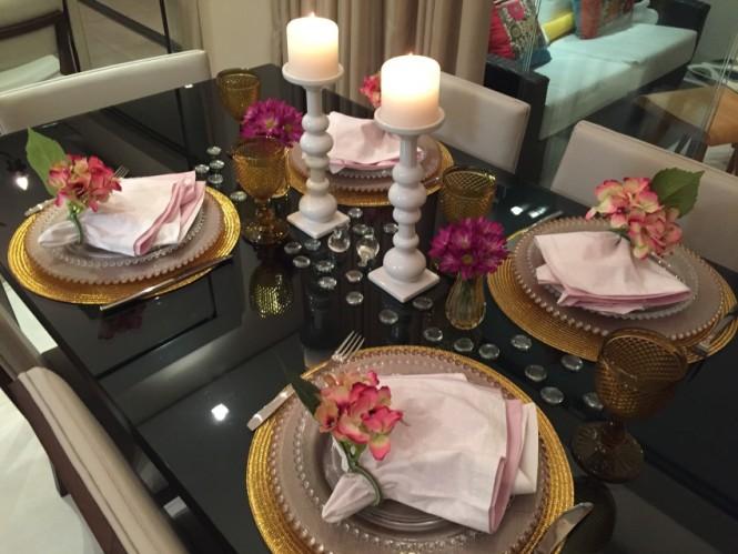 decoração de mesa para jantar_5860