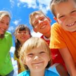 20 mensagens para o Dia das Crianças – Feliz dia das crianças!