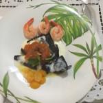 Espaço Leitora: O jantar da Isabela
