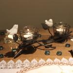 Comemoração 3 anos de Casados – Bodas de Trigo ou Couro