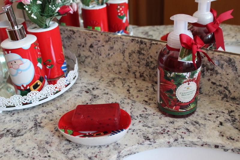 decoracao de lavabo para o natal:Decoração de Natal: Ideias e Dicas – Vida de Casada