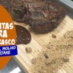 Acompanhamentos para Churrasco – 3 Receitas exclusivas!