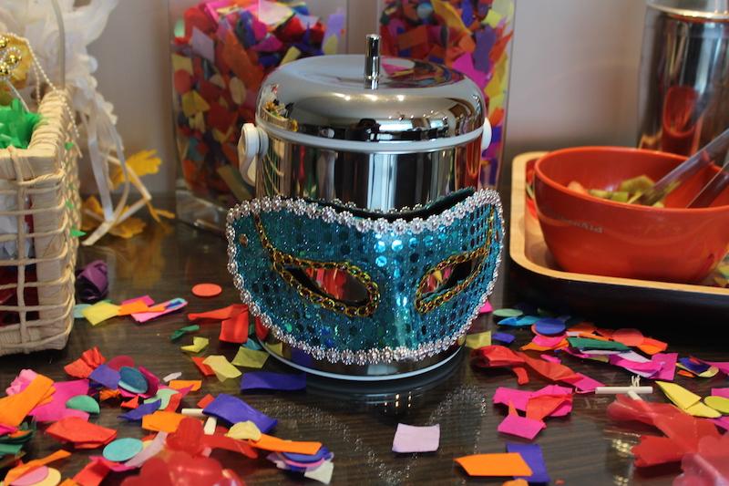 ideas decoracao de carnaval