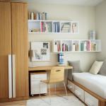 Decoração de apartamento pequeno – 29 Dicas incríveis!