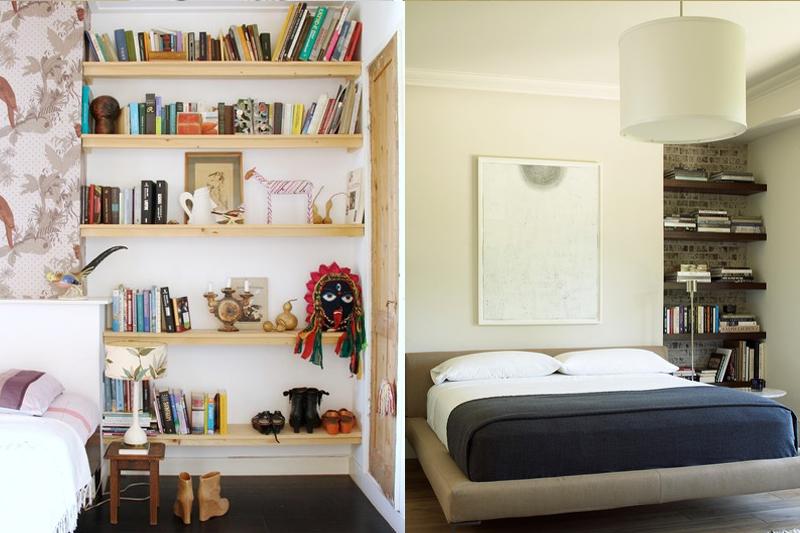 decoracao quarto pequeno casal