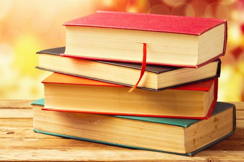livros presente de dia das maes