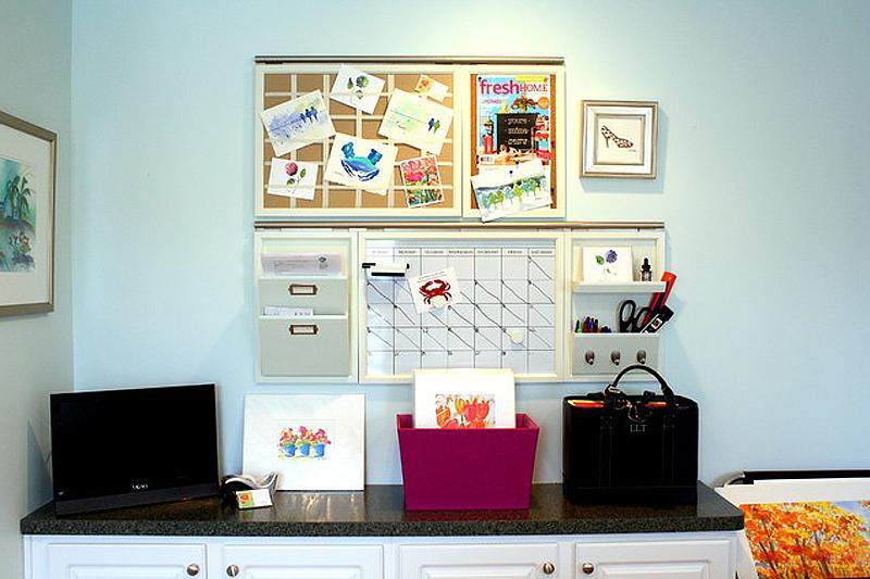 organizacao quarto pequeno