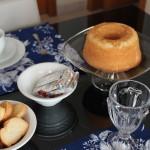 Mesa de Café da Manhã Dia-a-dia