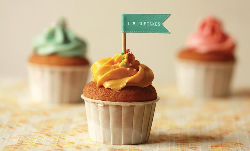 Como fazer Cupcake - Dicas que você precisa saber!