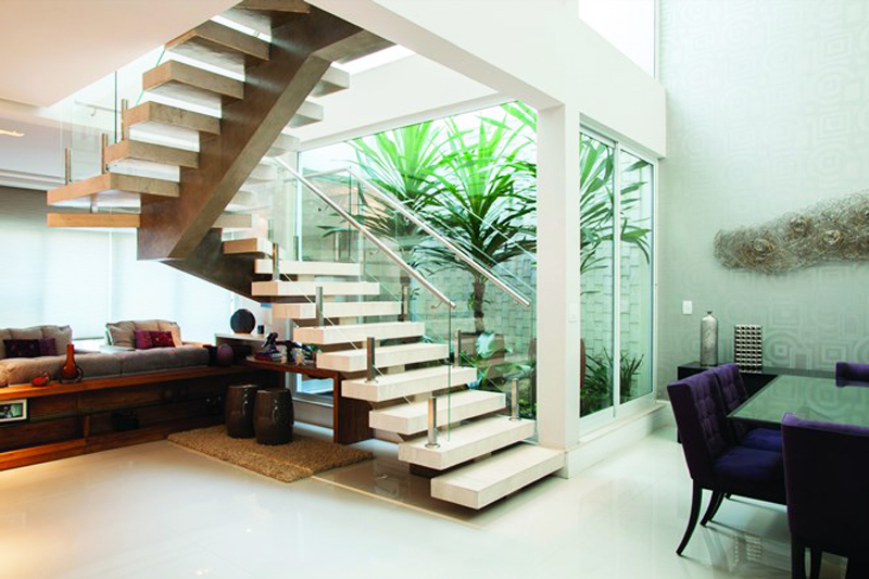 escada de pedra no jardim:Jardim de Inverno – Como fazer, dicas e plantas – Vida de Casada