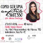 Vida de Casada em Recife – Como ser uma Anfitriã de Sucesso?