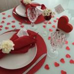 Espaço Leitora – Mesa Dia dos Namorados