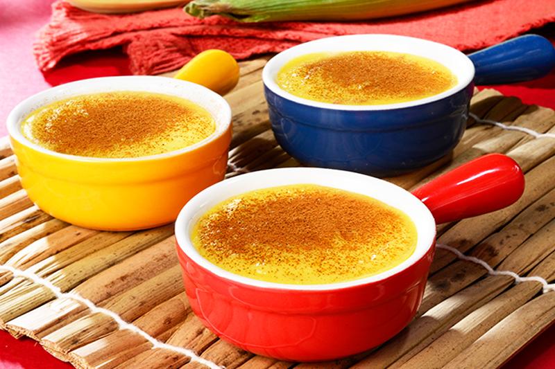 comidas de festa junina canjica de milho verde