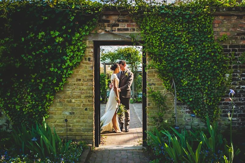 mini wedding em jardins