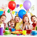 Temas de Festa Infantil – Dicas e Sugestões
