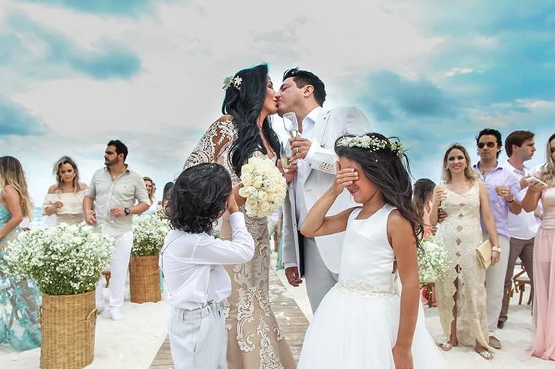 casamento marianne e bruno