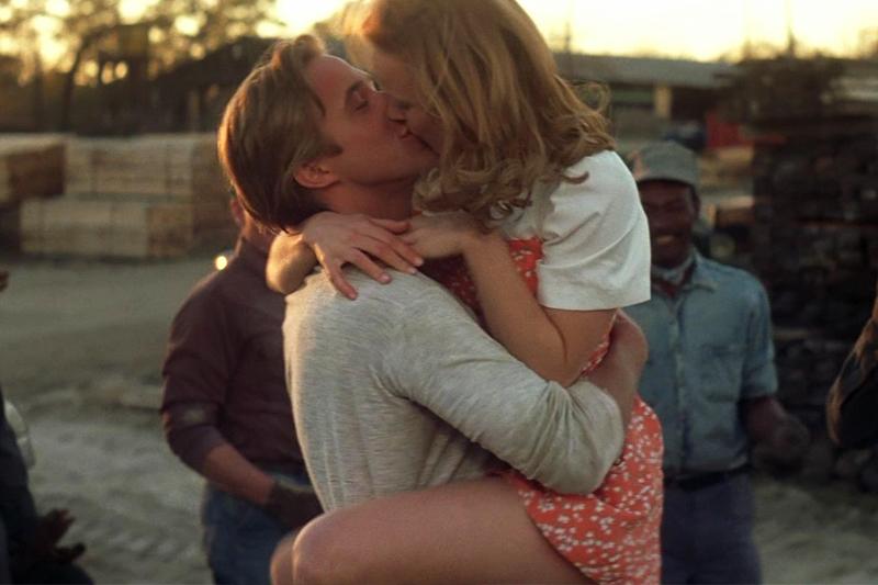 melhores filmes romanticos diario de uma paixao
