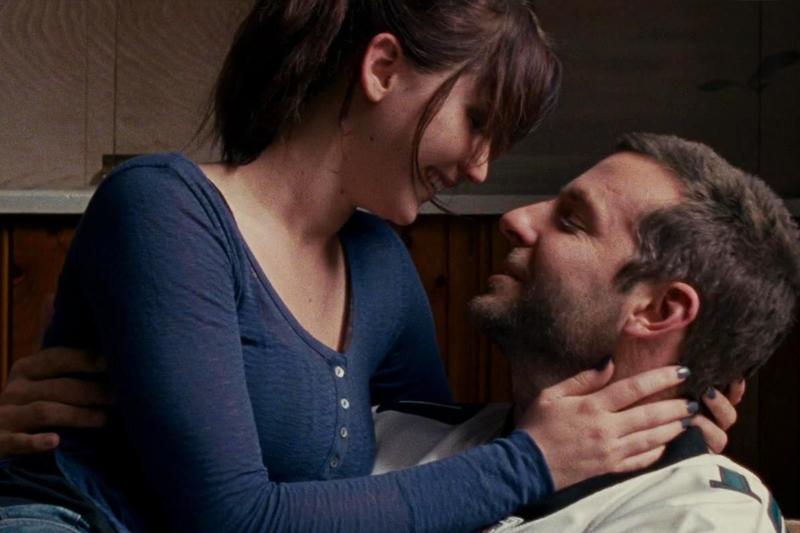 melhores filmes romanticos o lado bom da vida